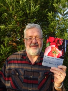 Neal Lemery and Homegrown Tomatoes